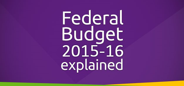 What the Federal Budget 2015 means for small business