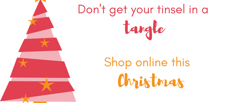 Shop online this Christmas
