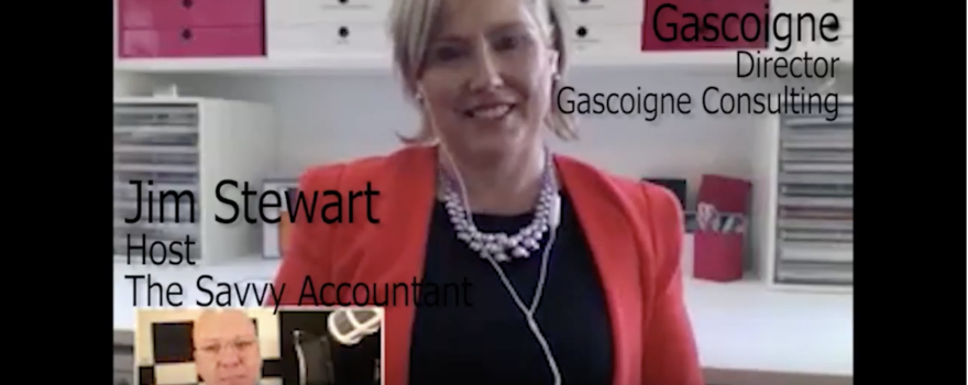 Guest Post – The Savvy Accountant | Beyond the traditional accountant / client relationship